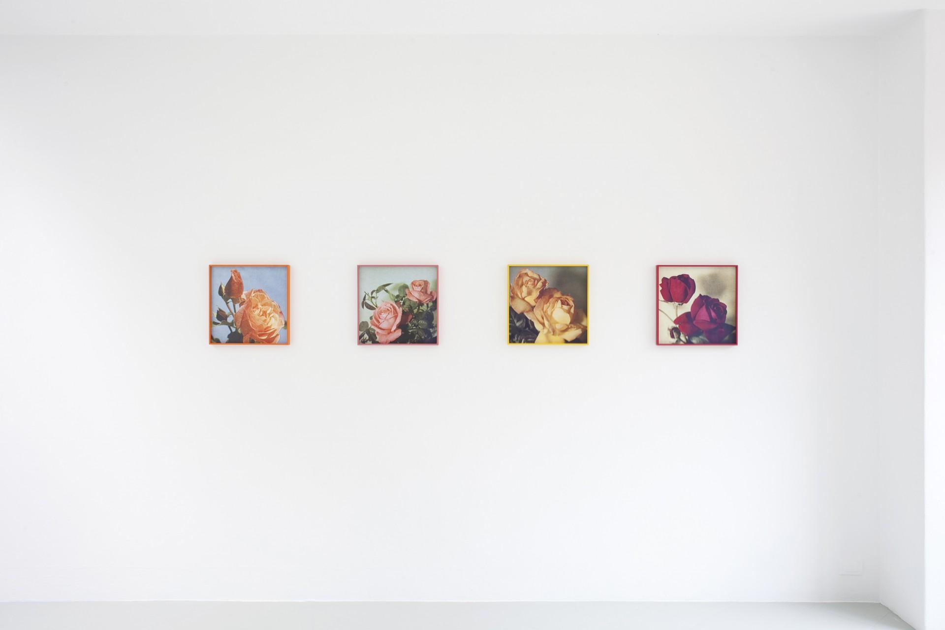 Talisa Lallai Melike Kara, Talisa Lallai, Lindsay Lawson, Studiolo, Milano, 2016